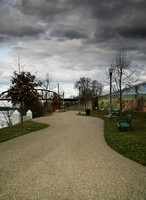 Point Pleasant Riverfront Park,WV