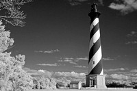 Cape Hatteras Lighthouse, Cape Hatteras, NC