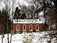 Virginia's Chapel, Cedar Grove, WV