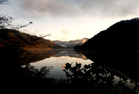 Daybreak in Gauley Bridge