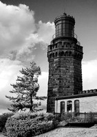 Navesink Lighthouse, New Jersey