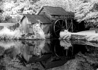 Mabry Mill, Blue Ridge Parkway, Virginia