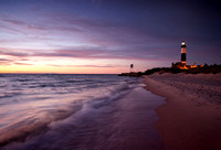 Ludington State Park - Big Sable Point Lighthouse