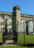 The West Virginia Penitentiary Tour